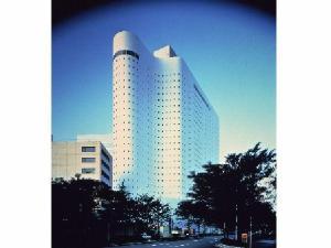 ようこそ♪新宿ワシントンホテルへ!!