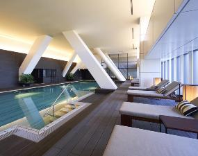ザキャピトル-Pool2