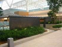 羽田空港国際線ターミナル 4F 江戸小路 イメージ