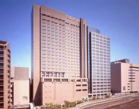 東武ホテルレバント東京 外観 **使用不可**