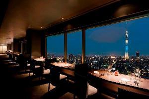 東武ホテルレバント東京 24階簾<BR>**使用不可**