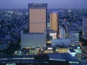 ♪泊まるだけじゃない、品川駅前の「エンタテイメントホテル」