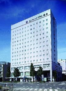 【外観】JR「岐阜」駅前の好立地!徒歩3分♪