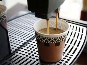 【ウェルカムドリンクサービス】1杯1杯挽きたてのコーヒー