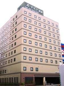 青森駅に一番近いホテル♪