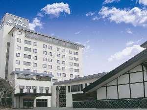 ●ホテル外観●ビジネスの方やご家族のかたなど皆様のお越しをお待ちしております!