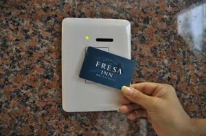 非接触型ルームキー&エレベーターセキュリティーで安心・安全を全力サポート!