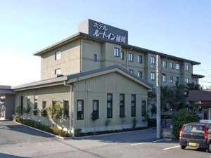 【ホテルルートインコート藤岡】藤岡インターより車で約5分 無料駐車場 完備