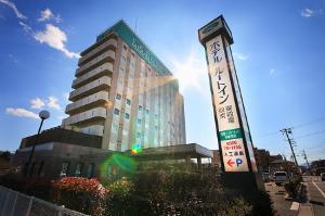 ホテルルートイン御殿場駅南はJR御殿場線 御殿場駅より徒歩4分の好アクセス