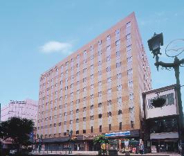 ホテル概観