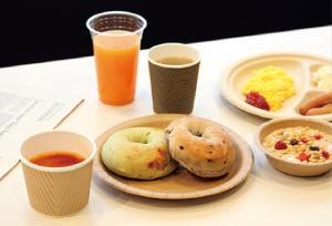 Nタワー 朝食 (朝食イメージ)