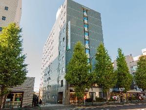 ホテルルートイン東京阿佐ヶ谷は東京メトロ・南阿佐ヶ谷駅より徒歩2分。