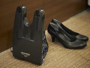 【貸出備品】靴乾燥機 ※写真はイメージです