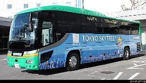 空港無料送迎バス