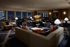 クラブラウンジ(本館45階)プレミアグラン宿泊者専用のクラブラウンジです。