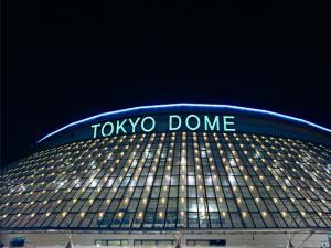 東京ドーム:大門駅→春日駅まで1本