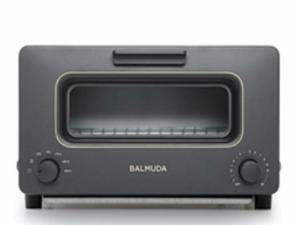 高級トースター BALMUDA