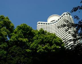 【ガーデンタワー】外観(イメージ)