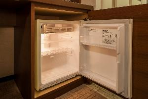 客室内冷蔵庫イメージ
