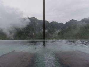 【温泉】自慢の寝湯