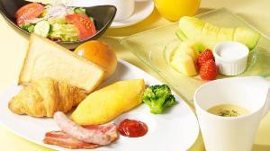 カフェレストラン24 朝食(イメージ)