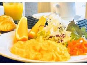 一日の始まりは朝食から♪♪