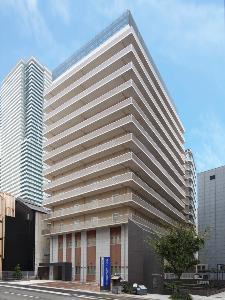 【外観】電鉄「神戸三宮」駅より徒歩約4分・JR「三ノ宮」駅より徒歩約5分の好立地!