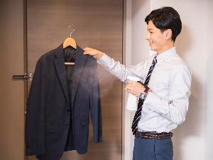 【消臭スプレー】衣類に使える消臭スプレー「清水香」をご用意