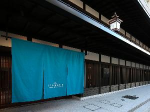 ホテル外観(夏)