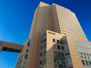 横浜桜木町ワシントンホテル【外観】