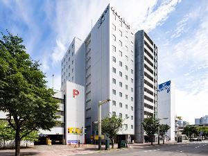 コンフォートホテル札幌すすきの【外観】