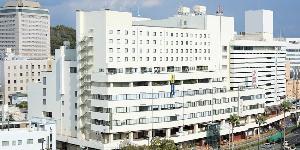 スマイルホテル徳島 外観