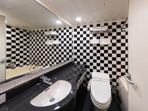 バスルーム_スタンダードフロア