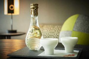 【ザ・メイン】新江戸ルーム限定<BR>ホテルのソムリエがおすすめする日本酒